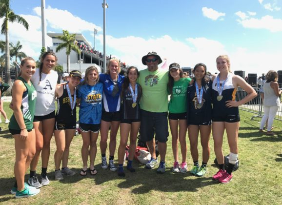 2017 State Meet Brings Champions and Medals Galore